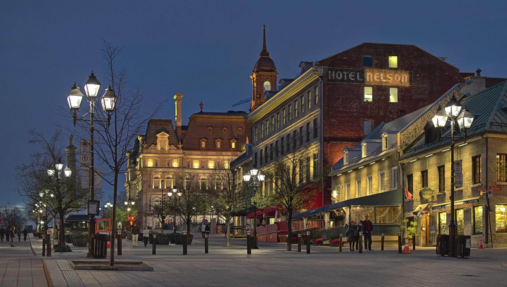 Place Jacques Cartier v2
