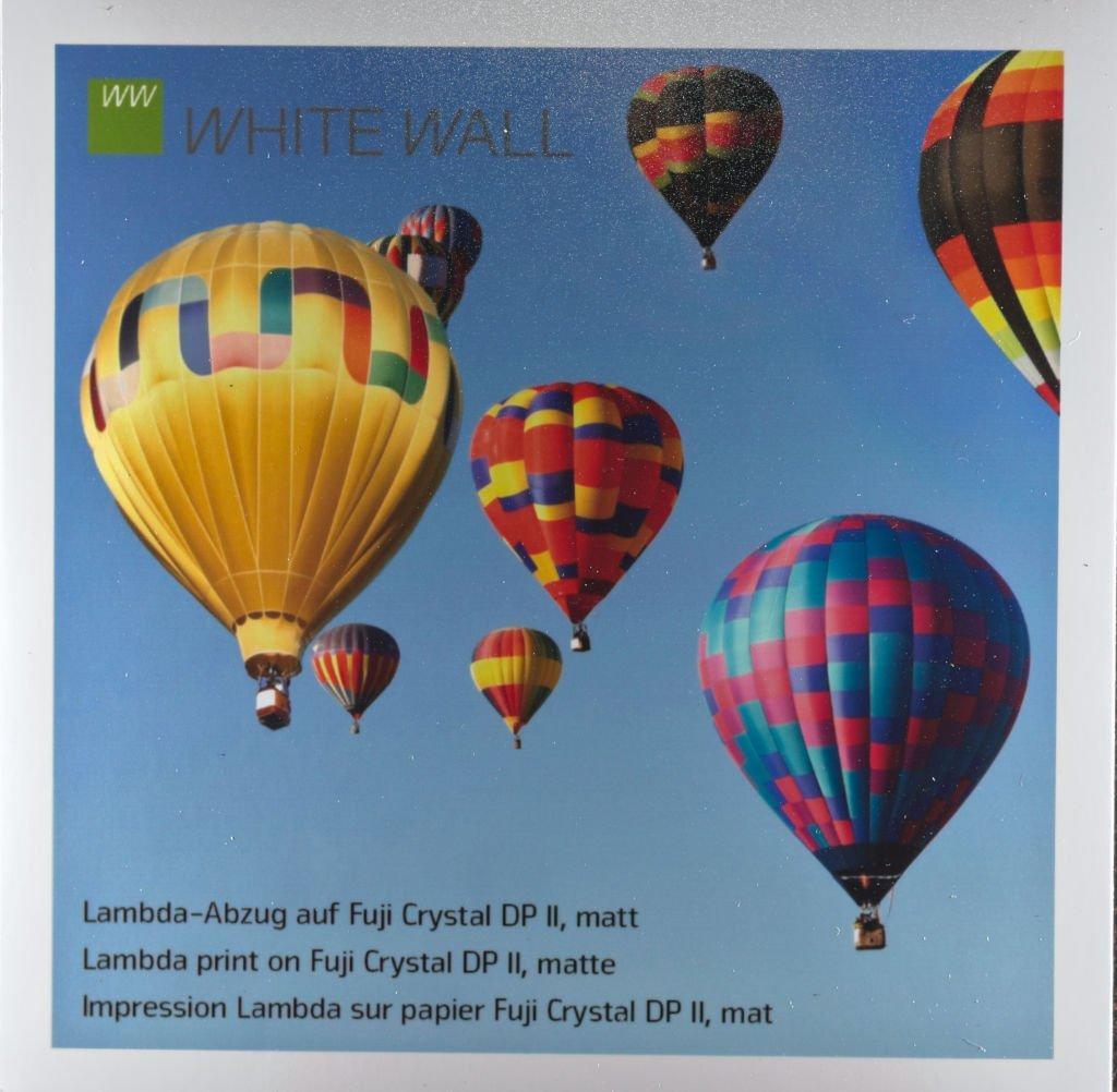 Fuji Crystal DP II Mat